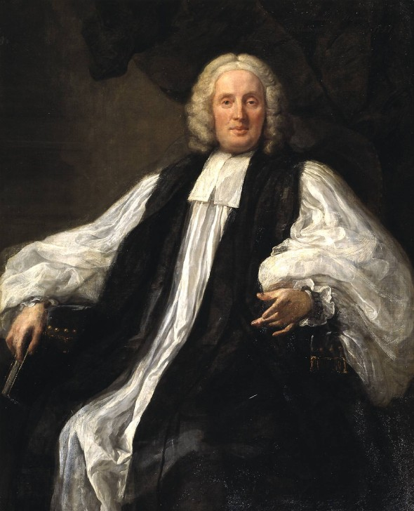 Thomas Herring, Archbishop of Canterbury 1744-7 William Hogarth 1697-1764 Purchased 1975 http://www.tate.org.uk/art/work/T01971