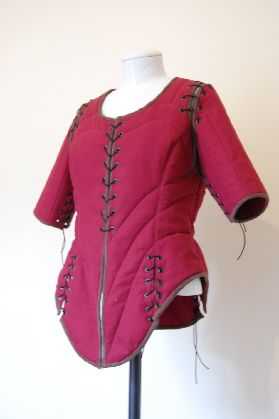 Ladies Gambeson