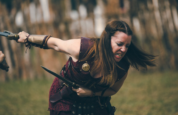 Feminism at LARP – and Why We Need It